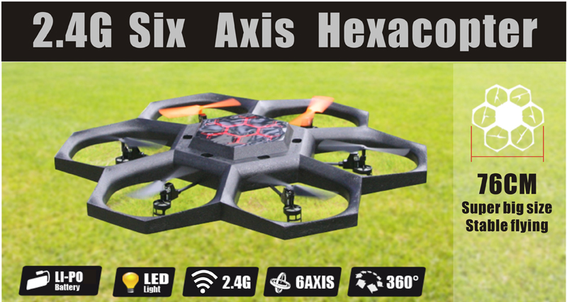 RC quadcopter,QUADCOPTER, drone,6 axis quadcopter