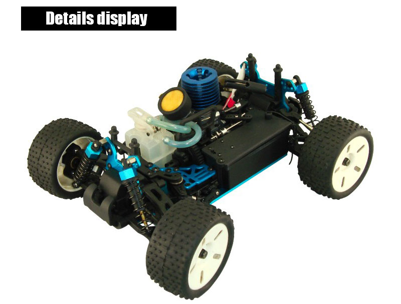 1/16 scale nitro power off-road truggy TPGT-1673,High Quality RC Model Car,off-road truggy,1/16 car,petrol rc car,CHINA TOPWIN INDUSTRY CO.,LTD