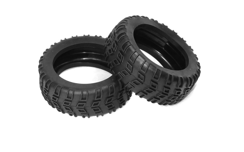 Tires for 1/8th  Short Course 62053,High Quality Tires for 1/8th  Short Course,Short Course Tires,Rc Car Racing Tyres,CHINA TOPWIN INDUSTRY CO.,LTD