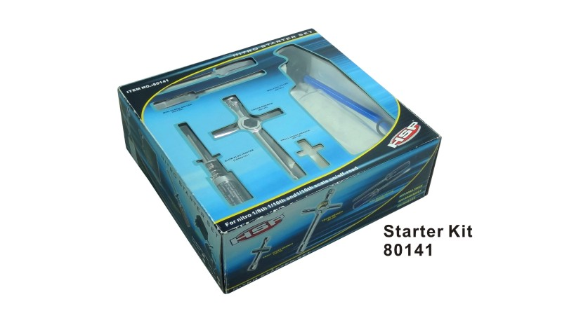 Maintenance tools Starter Kit 80141,High Quality Maintenance tools Starter Kit,CHINA TOPWIN INDUSTRY CO.,LTD