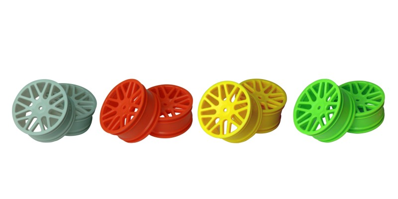 1/10 scale off-road Buggy/Short Course Wheel Rims,High Quality 1/10 scale off-road Buggy Wheel Rims,1/10 scale Short Course Wheel Rims,CHINA TOPWIN INDUSTRY CO.,LTD