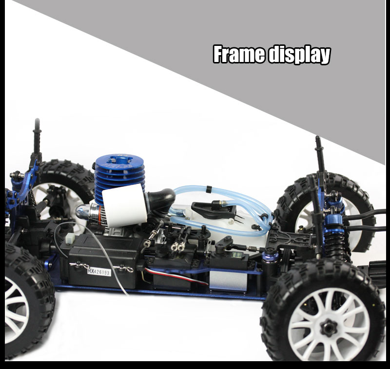 1/8 scale nitro power short course truck TPGR-0863,High Quality,RC Model Car,1/8 car,short course truck,RC Nitro Car,From Supplier or Manufacturer,CHINA TOPWIN INDUSTRY CO.,LTD