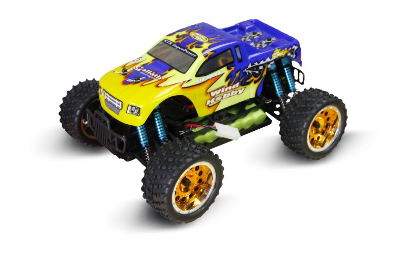 RC Model Car,Electric Car,1/16 car,monster truck,1/16 scale electric power monster truck,High Quality electric power monster truck,CHINA TOPWIN INDUSTRY CO.,LTD