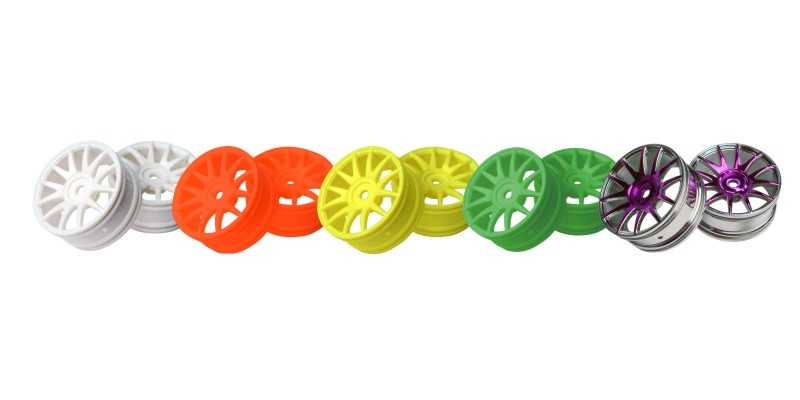 1/16 scale on-road Car Wheel Rims 82827,High Quality 1/16 scale on-road Car Wheel Rims,CHINA TOPWIN INDUSTRY CO.,LTD