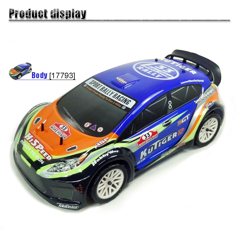 1/10 Scale Brushless Rally Car TPER-1018PRO,High Quality RC Model Car,Rally Car,Electric RC Car,1/10 car,CHINA TOPWIN INDUSTRY CO.,LTD
