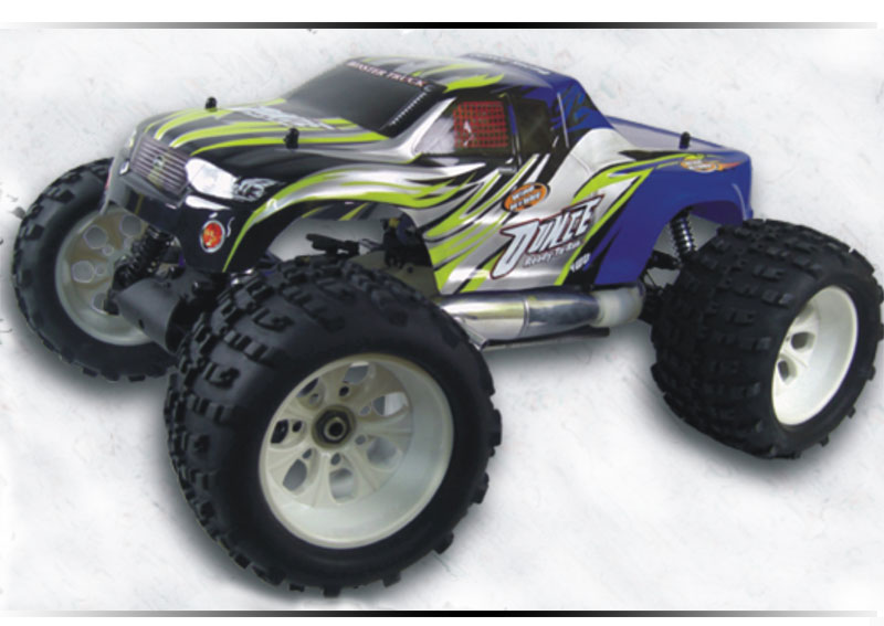1/8 scale 4WD nitro powered off road monster truck TPGT-0772,High Quality,RC Model Car,monster truck,1/8 car,Nitro RC Car,From Supplier or Manufacturer,CHINA TOPWIN INDUSTRY CO.,LTD