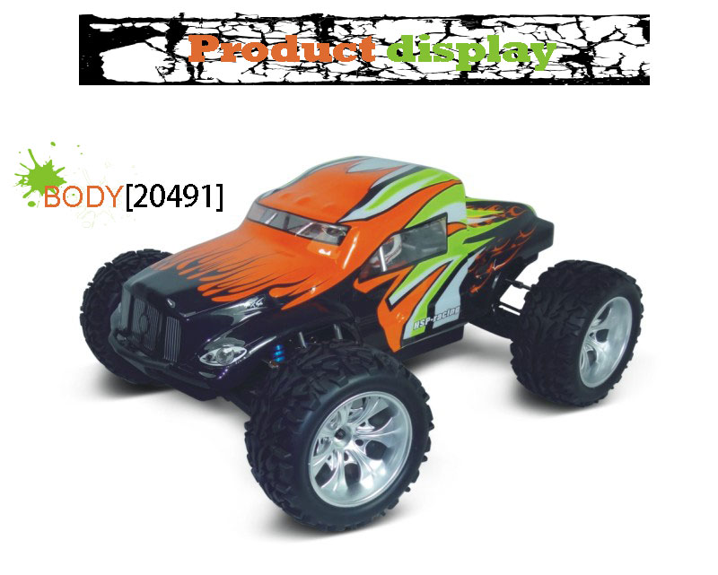 1/10 brushed version sand rail trophy turck TPET-10204,High Quality Model Car,RC Car,sand rail trophy turck,Electric RC Car,CHINA TOPWIN INDUSTRY CO.,LTD