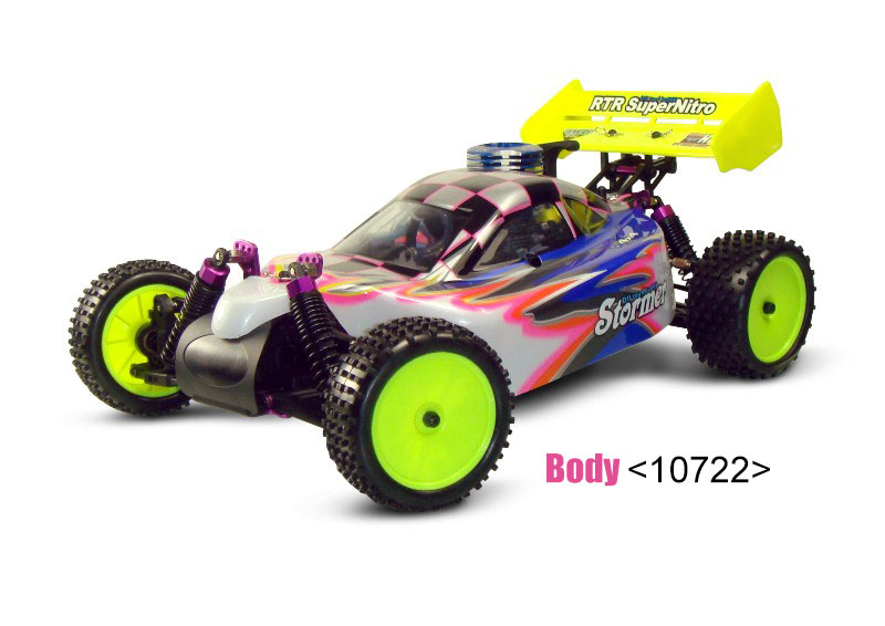 1/10th scale 4WD nitro powered off-road buggy TPGB-1061,High Quality RC Model Car,1/10 car,off-road buggy, 4WD Car,CHINA TOPWIN INDUSTRY CO.,LTD
