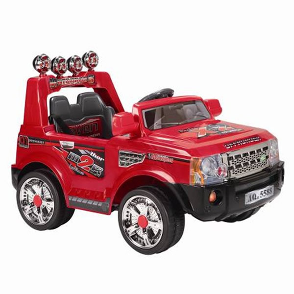 Rec Toys Cars 107