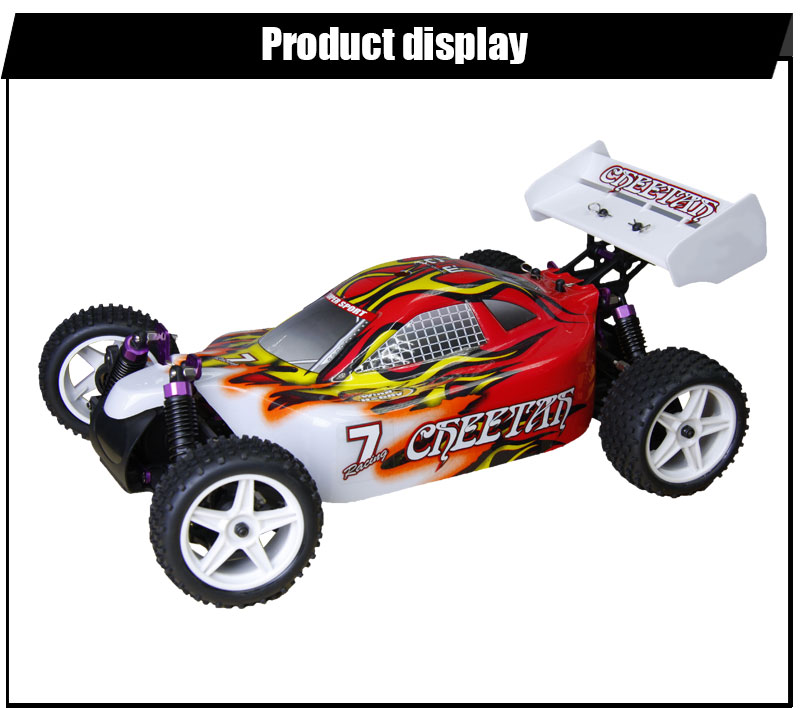 1/10 scale EP off-road buggy TPEB-1007,High Quality RC Model Car,off-road buggy,Electric RC Car,1/10 car,CHINA TOPWIN INDUSTRY CO.,LTD