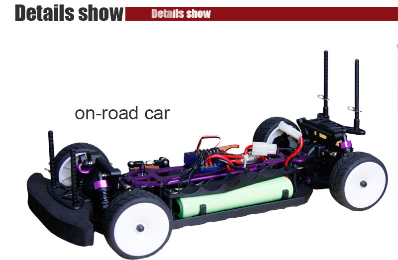 1/10 Scale Electric Powered On Road Touring Car TPEC-1003PRO,High Quality RC Model Car,On Road Touring Car,Electric RC Car,1/10 car,CHINA TOPWIN INDUSTRY CO.,LTD