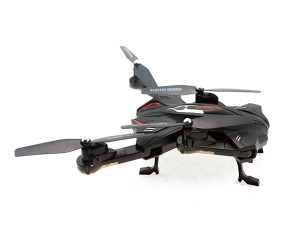 0.3MP camera WIFI FPV transmission, with altitude hold function,HYSPLIT and G-sensor  REH05110HW1