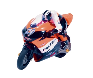 2.4G 1/10 scale CVT Racing Motorcycle REC67806