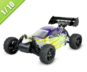 1/10 Scale 4WD RTR Off Road Buggy TPEB-10407