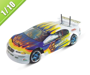 1/10 Scale Electric Powered On Road Touring Car TPEC-1003PRO