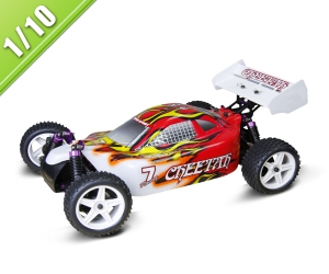 1/10 scale EP off-road buggy TPEB-1007