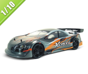 1/10 scale EP on-road racing car TPEC-1003