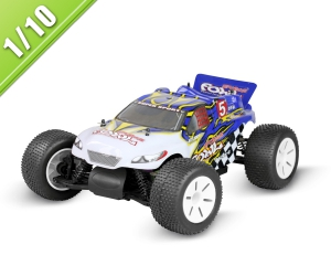 1/10 scale electric off road truggy TPET-1002