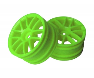 1/10 scale on-road Car Wheel Rims 02018