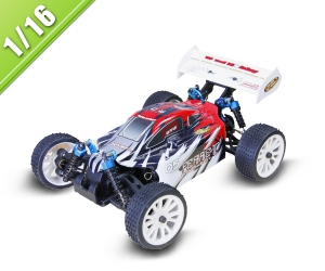 1/16 scale electric power off-road buggy TPEB-1605