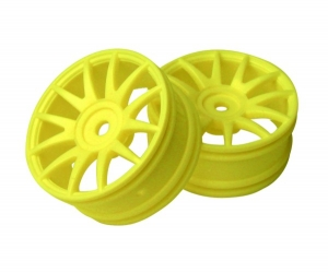 1/16 scale on-road Car Wheel Rims 82827