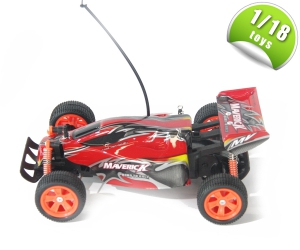 1/18 High speed electric rc racing car REC189112A