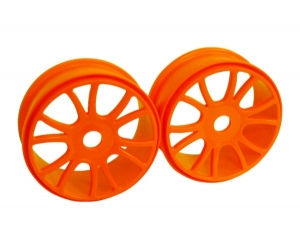 1/8 scale off-road Buggy/On-road Car/Rally Car Wheel Rims 85732