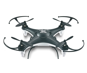 2.4G 6 axis gyro rc quadcopter REH83XS-1
