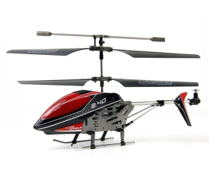2.4G 3.5CH Metal helicopter with gyro REH65820