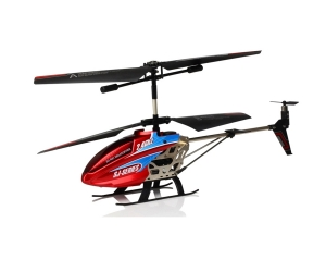 2.4G 3.5CH RC HELICOPTER WITH GYRO REH28997