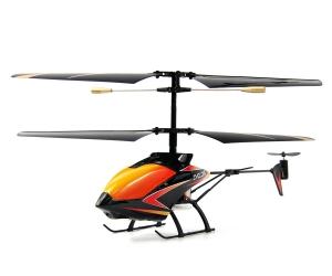2.4G 3.5CH RC Helicopter With Gyro REH58010