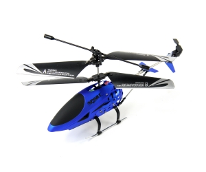 2.4G 3.5CH RC helicopter with gyro2.4G REH67365