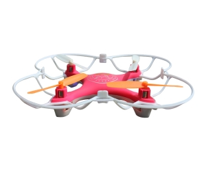 2.4G 3D Inverted Flying RC Quadrocopter REH60803R