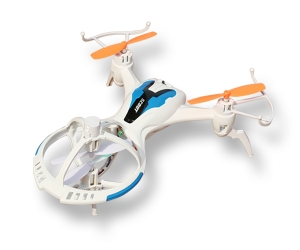 2.4G 4.5CH six axis gyro scout drone,new design and structure REH05M71