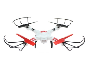 2.4G 4CH 6 axis gyro RC quadcopter with 5.8G FPV real time transmission and headless mode REH66686