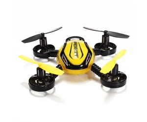 2.4G 4CH 6 Axis Gyro RC Quadcopter with Lights REH67388