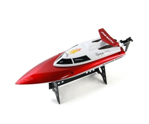 2.4G 4CH Racing boat REB06007