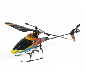2.4G 4CH Single-Propeller helicopter REH67359