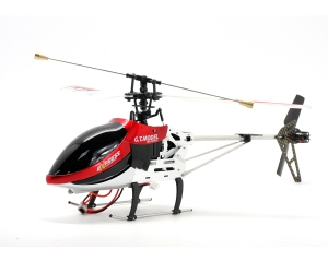2.4G 4CH Single-Propeller helicopter with servo REH079018
