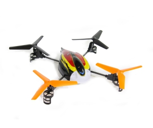 2.4G 4CH 3 axis quadcopter insect air drone REH22X28
