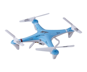 2.4G 4ch drone with 6 axis gyro FPV wifi transmission REH60801W