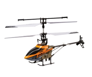 2.4G 4ch radio-control helicopter REH74503