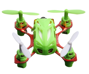 2.4G 4channel 6 axis super Mini quadcopter REH66282