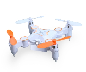 2.4G 6-Axis Gyro folding Micro Drone, long time flight. REH40901