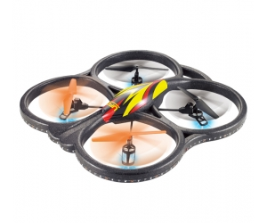 2.4G RC quadcopter with  6 axis gyro and LCD transmitter REH5431