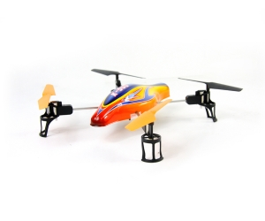 2.4G 3 axis quadcopter with 6 axis gyro REH43K500