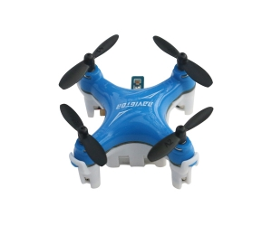 2.4G mini-quadcopter REH92804
