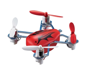 2.4G mini quadcopter with 6 axis gyro REH01-X1