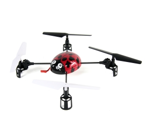2.4G rolling remote control quadcopter REH04799