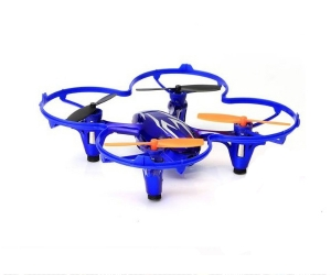 2.4Ghz 6 axis gyro mini rc quadcopter with camera & LED light REH22X40V
